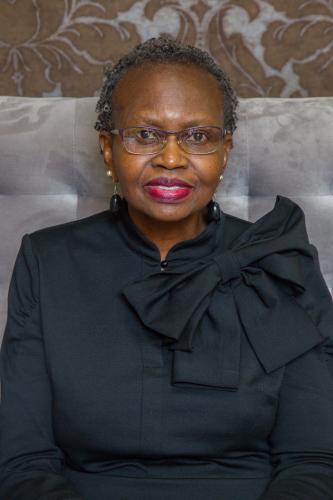 Ernestine S. Myers