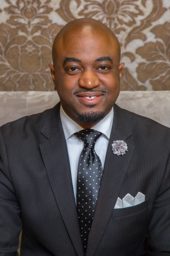 Derrick J. Williamson