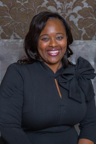 Shakia M. Ward