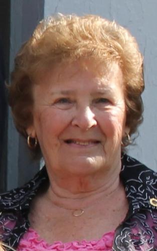 Gloria Reeves