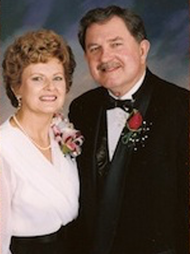 Richard & Christine Murray