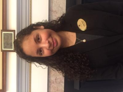 Jaeleen Rivera