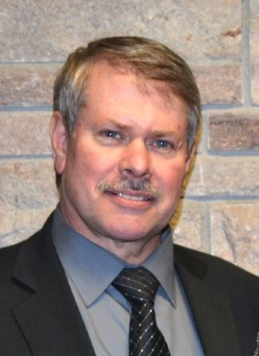 Bernard W. Schmitz