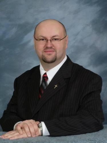 Jeremy A. McElhaney