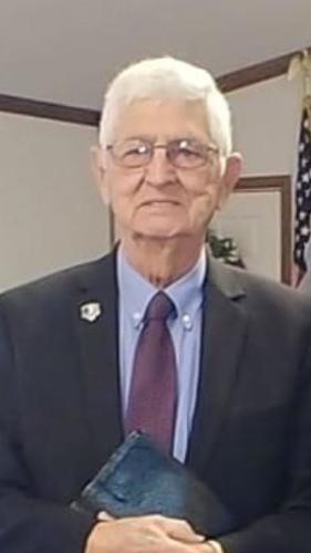 Rev. Sanford DeBerry