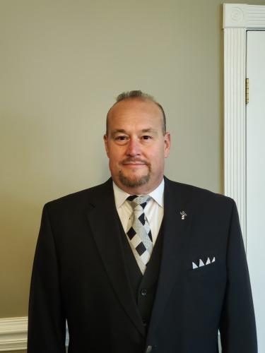 Rev. Kevin J. Norton
