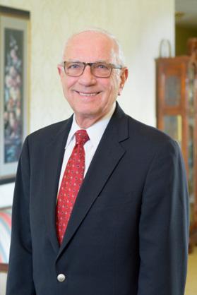 Stephen L. (Steve) McMillan, Sr.