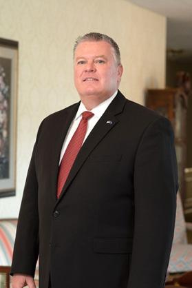 Charles W. Miles