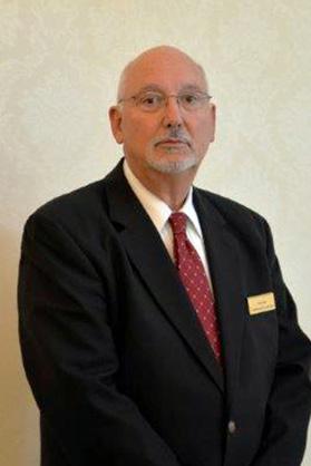 John C. Coble, Sr.