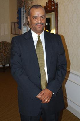 Louis Mitchell