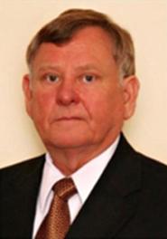 Terry McVey