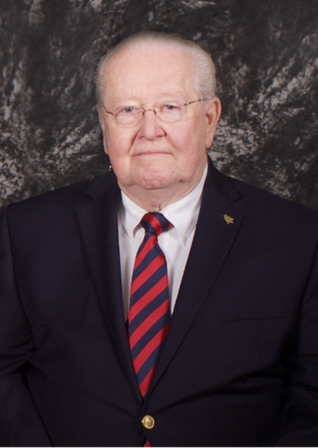 William D. Munden, Jr.