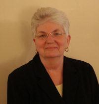 Betty Abrams
