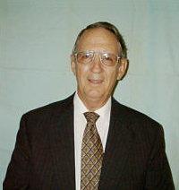 Norman Tucker