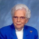 Mrs. Margaret White