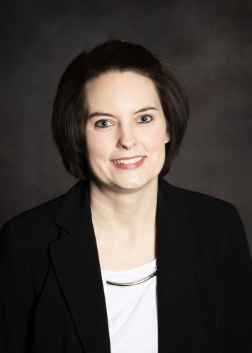 Sarah J. Moore