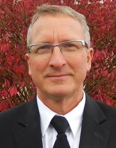 Eric Bacher