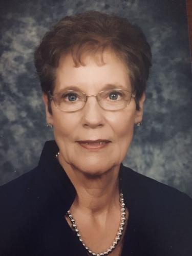 Yvonne McBee