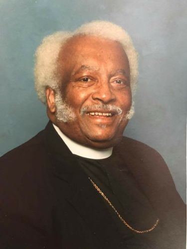 Bishop James B. McKoy Sr.