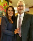 Greg and Lesa Delancey