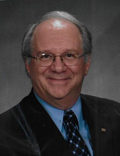 John Morrill