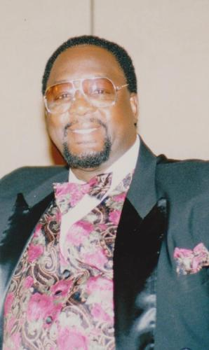 The Late Mr. Sherman Milton
