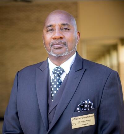 Mr. Elijah Mathis
