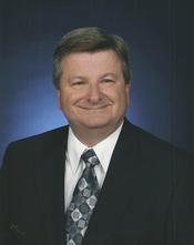 Rev. Darryll Hester