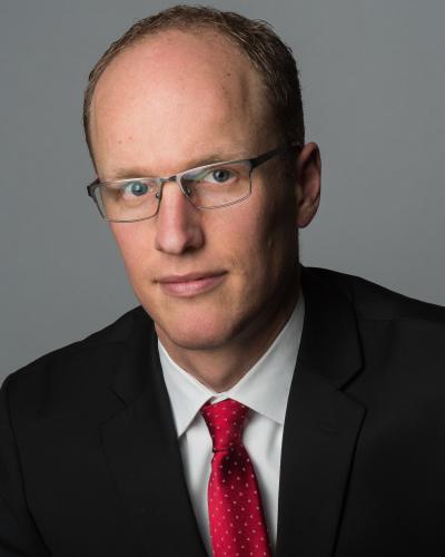 Alex B. Rydell