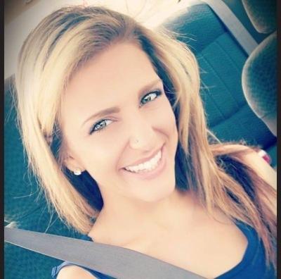 Kaylee Alholm