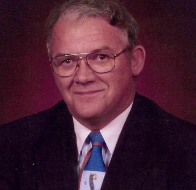 Lewis B. Carter
