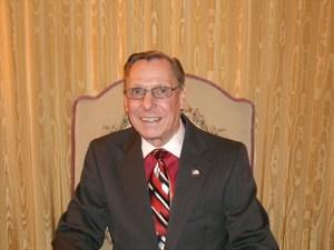 Bernard G. Naegele