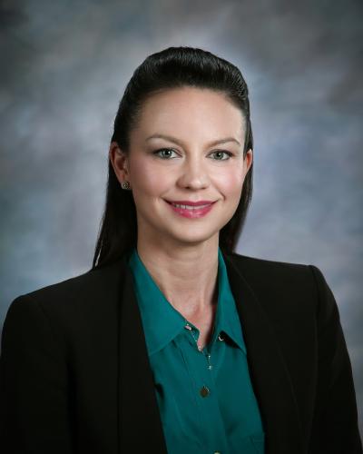 Victoria Neal