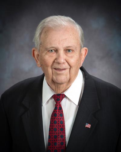 Charles Edward Walker