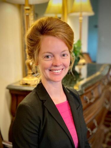 Amber Stewart Isham
