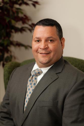 Eric Burgos