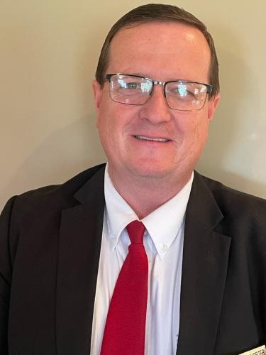 Mr. Dennis P. McWhorter