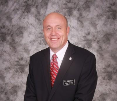 John L. Cawley