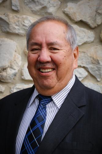 Larry Ebahotubbi