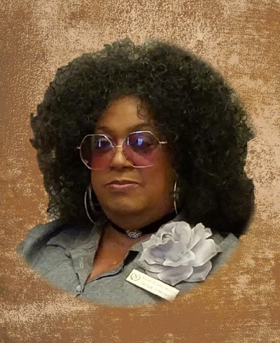 Mrs. Jackie