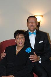 Eddie & Jackie Nelson