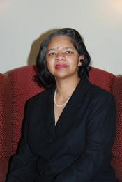 Bernice Montgomery