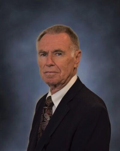 Ronnie G. Parker