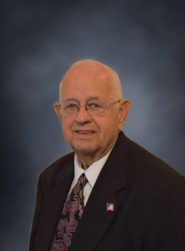Billy J. Kirkland