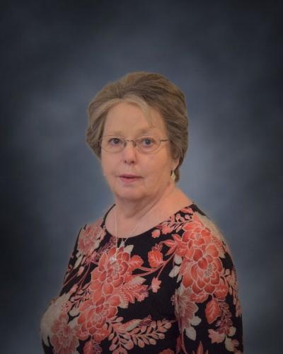 Phyllis Gunter