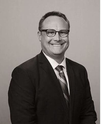 Chad A. Qualkenbush, CFSP
