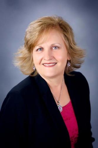 Pamela Mee