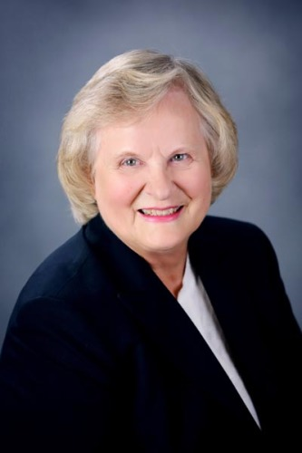 Rita Morgan
