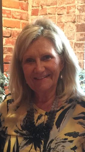 Linda Washburn