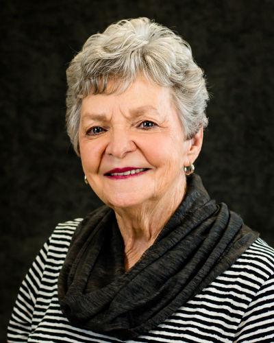 Susan R. Hughey